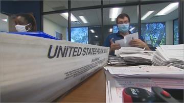郵寄投票問題多!選票缺頁、印刷出包誇張!肯塔基州逾百張選票被丟棄