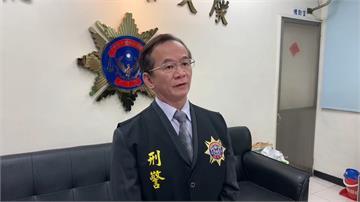 惡靈古堡蜜拉拿的衝鋒槍 竟出現在台灣黑幫