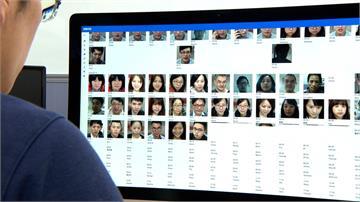 人臉打卡系統上線了!「刷臉」加班、薪資一目瞭然