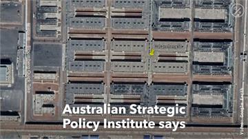 迫害維人有增無減?澳洲爆新疆集中營規模又變大