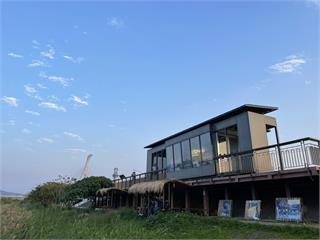 社子島賞鳥趣  濕地生態豐富  單車、划水 巷弄拜廟找美食