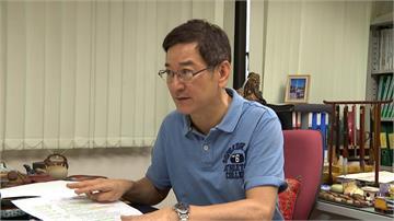 快新聞/台北市議員李慶元重返新黨 即起參與黨團運作