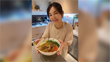 Ella陳嘉樺三級警戒自煮料理贏得「陳門家宴」冠軍 煮出新高度獲冷凍食品代言