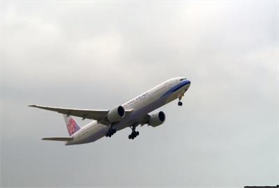 清零2.0上路恐無機師可飛  華航恐再砍航班 運價將大漲
