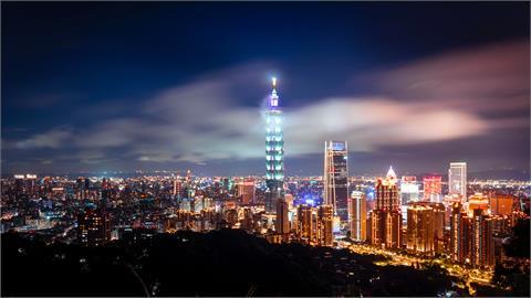比去年進步2名「全球城市潛力排名」出爐!台北排第24