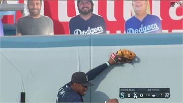 MLB/大聯盟防守美技大集合 馬查多秀背向接球