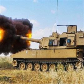 美售台108輛M1A2T戰車抵台時間曝 綠委:提升對共軍作戰能力