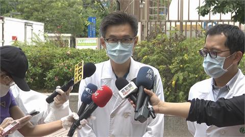 快新聞/院內感染1傳7 亞東醫院:不封院、醫護採檢皆陰性