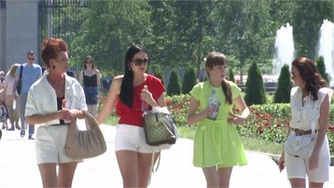 俄羅斯疫情升溫 日增1.7萬例創4個月新高