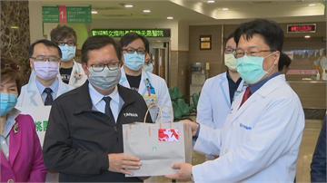 快新聞/遭爆將部桃「須隔離與不須隔離者」放一起洗腎 天晟醫院:只是一般轉出病患