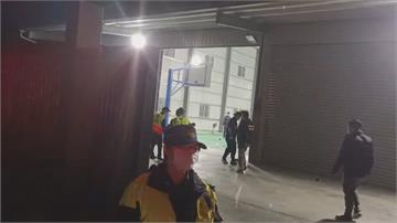 23人大混戰! 台中大雅工廠械鬥釀1死6傷