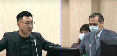快新聞/質疑台日韓缺對話 江啟臣:消息是不通的「雖然你叫陳明通」