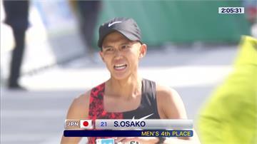 勇破日本馬拉松紀錄!大迫傑取得東奧門票