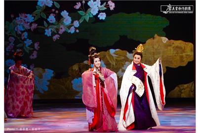 恭喜!唐美雲歌仔戲團入圍6項傳藝金曲獎 成為表演藝術類的滿貫王