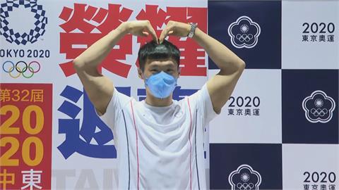 東奧/全能第7創下台灣紀錄!唐嘉鴻返國再比大愛心 教練讚晉級「世界貓王」