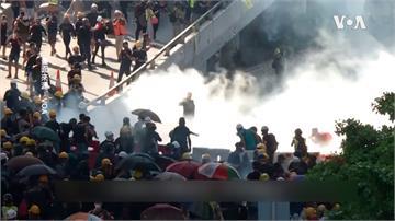 「上層指示扭曲報導」...香港反送中周年 中國官媒記者吐心聲