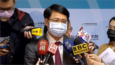 中經院公布Q2經濟預測4.80% 經濟成長內熱外溫