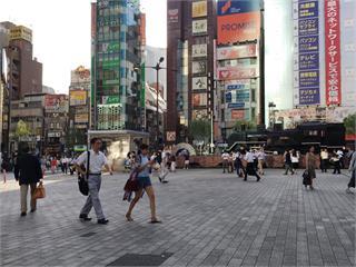 快新聞/日本擬全面禁止外國人入境 包含台灣等11國商務人士