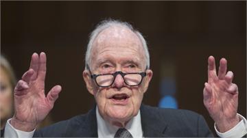 縱橫美國政壇40年 前國安顧問病逝享壽95歲