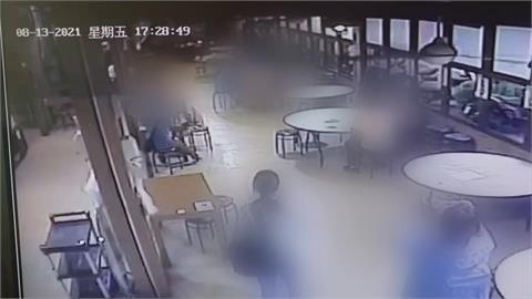 違反防疫!餐廳遭連坐受罰 中市議員籲罰顧客