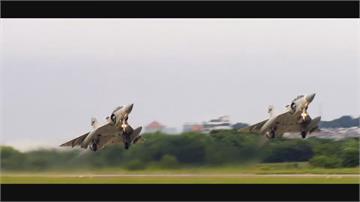 中國軍機頻擾台!國軍將「第一擊」明定為「自衛反擊權」