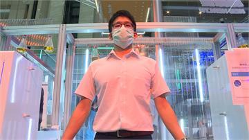 創新技術博覽會登場!防疫科技爆發 大展台灣智慧價值