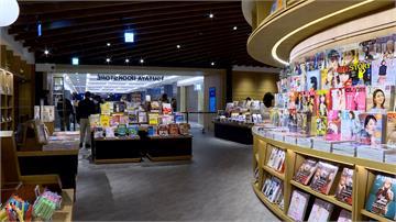 周末打卡新點!南港蔦屋書店開幕
