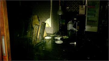 轟!新北市拉麵店氣爆 2嗆傷、1燒燙傷送醫