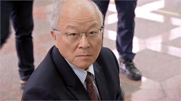 郭冠英稱代表中共監督台灣選舉!何志偉:已涉刑法外患罪