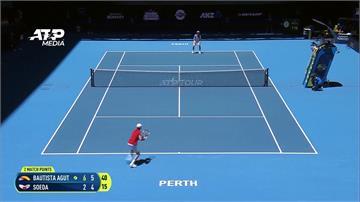 網球/球王納達爾領軍!西班牙三戰全勝晉ATP盃八強
