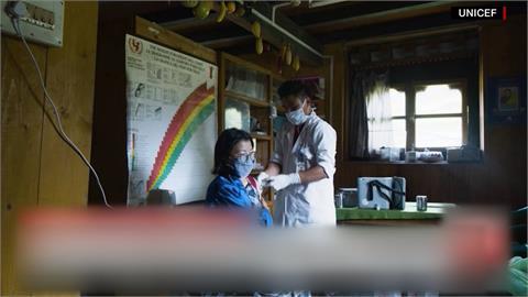速度驚人!不丹一週內90%成年人打完兩劑