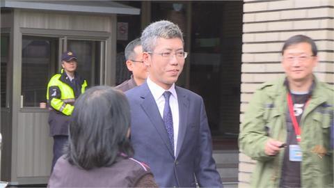 快新聞/丁允恭捲桃色風波判決出爐! 遭撤職並停止任用2年