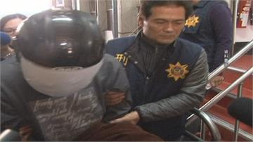 2014年高雄虐殺女師案!劉志明手段極殘忍 高分院5度判死刑