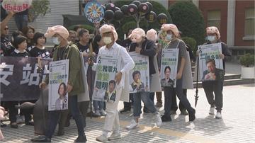 秋鬥登場 國民黨民眾黨也要來 主辦單位:不希望政黨喧賓奪主