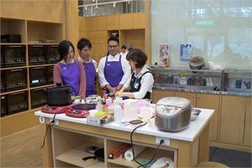 台灣料理暖男當道 學廚藝比例亞洲之冠!