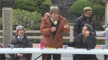 快新聞/「我已經不是名譽館長」 張良澤自願退出真理大學:盼帶回自己物品