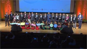 循環經濟高峰會 力拚台灣零污染、零排放