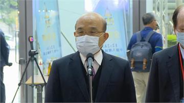 快新聞/李懷仁出任一卡通董事長 蘇貞昌讚:行政院樂見協助高雄