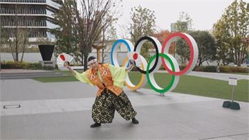 日本奧運超級女鐵粉 連追30年7屆奧運不缺席
