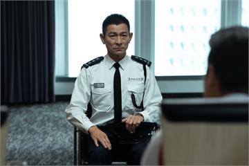 劉德華挑戰體能極限 《拆彈專家2》10天大賣18億台幣