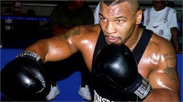 前拳王泰森準備復出 53歲出拳威力如顛峰時期
