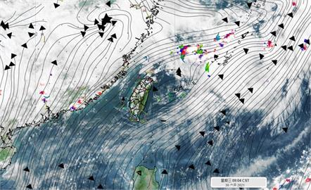 短期1、2週內無颱風!梅雨季結束 彭啟明:近期將會相當炎熱
