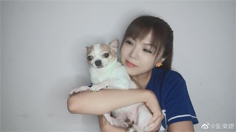 劉樂妍才哭訴「境外人士」難處 台灣國籍又打死不放棄!理由超傻眼