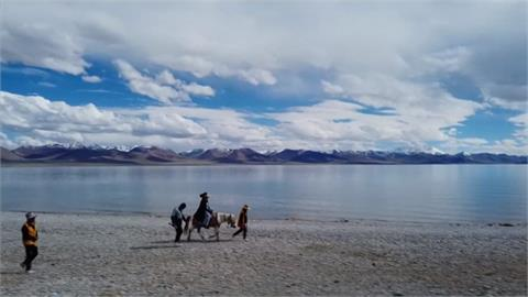 疫情影響出不了國 中國民眾改玩西藏「偽出國」