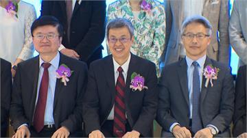 陳建仁出席國際醫學研討會 頂尖學者齊聚