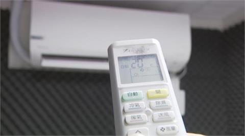 全台用電創新高!台電傳授「2省電小撇步」:每調高1度可省電6%
