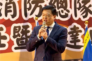 周錫瑋公開感謝朱立倫 侯友宜迴避「王不見王」