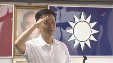 回不去了!被黨開除「最粗糙分手」于北辰:國民黨完蛋了