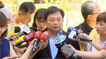 快新聞/第二任期人事布局 蔡英文:林錫耀接任民進黨秘書長