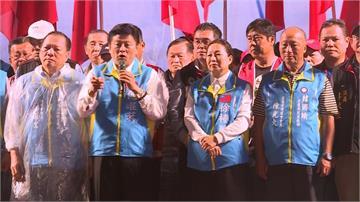 快新聞/徐榛蔚違紀替傅崐萁助選立委 國民黨祭1年半停權處分